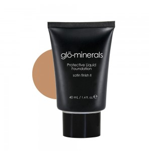 Luxe Protective Foundation (Satin)