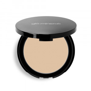 Pressed Base Powder Foundation