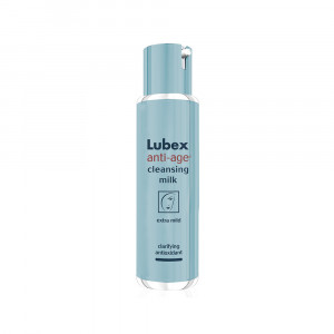 LUBEX Anti-Age® Cleansing Milk