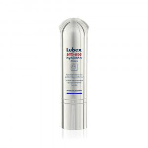 LUBEX Anti-Age® Hyaluron 4 Types
